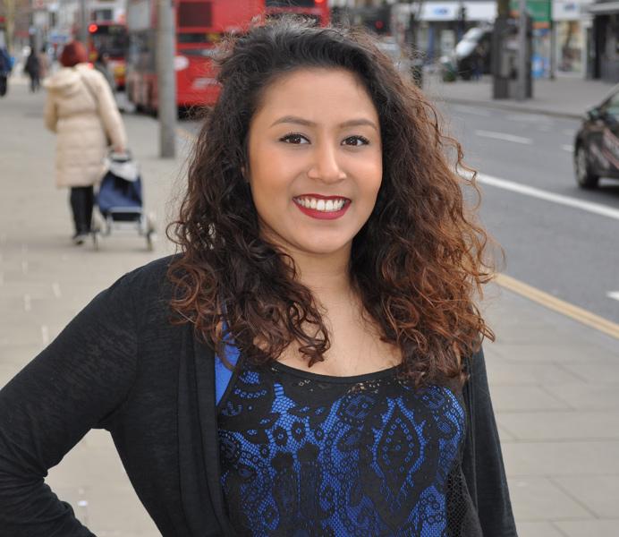 Gina Maben, council apprentice