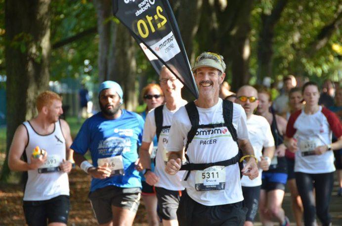 Win a race place at Ealing Half Marathon