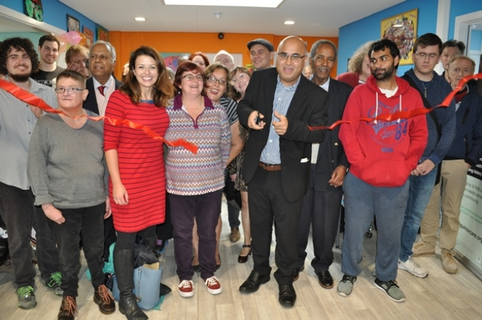 Solace Mental Health Centre reopening