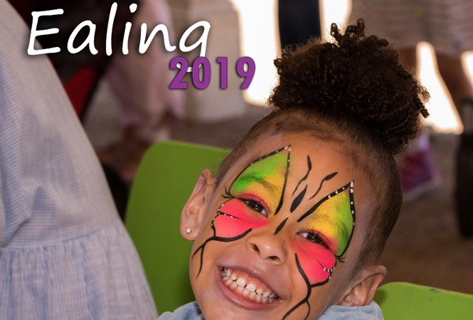 Local cultural groups support Ealing's Borough of Culture bid.