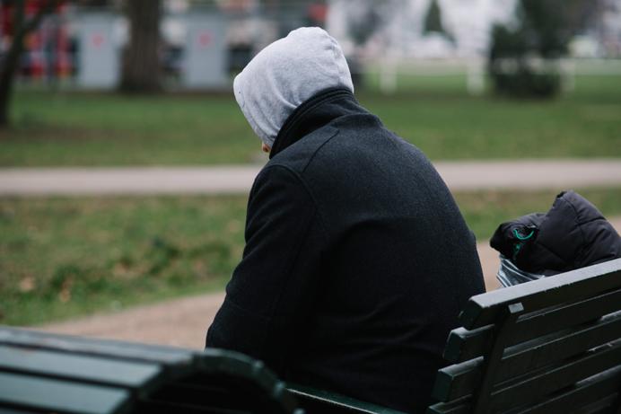Homelessness in Ealing