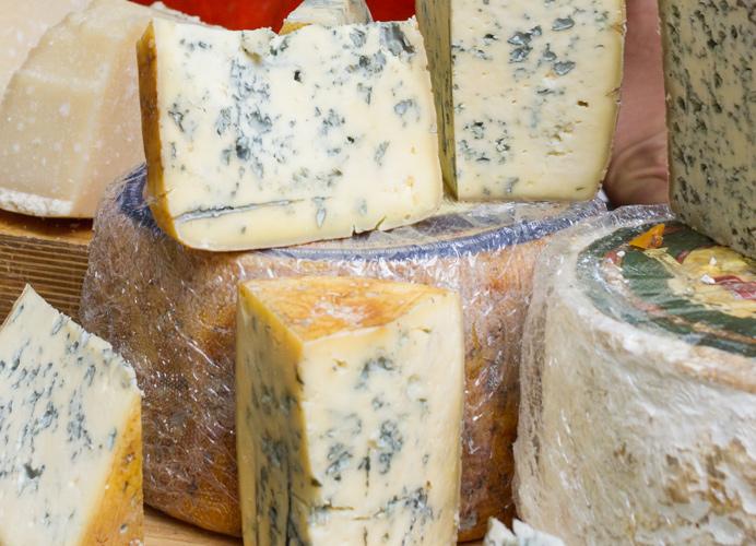 Ealing We Love Cheese festival