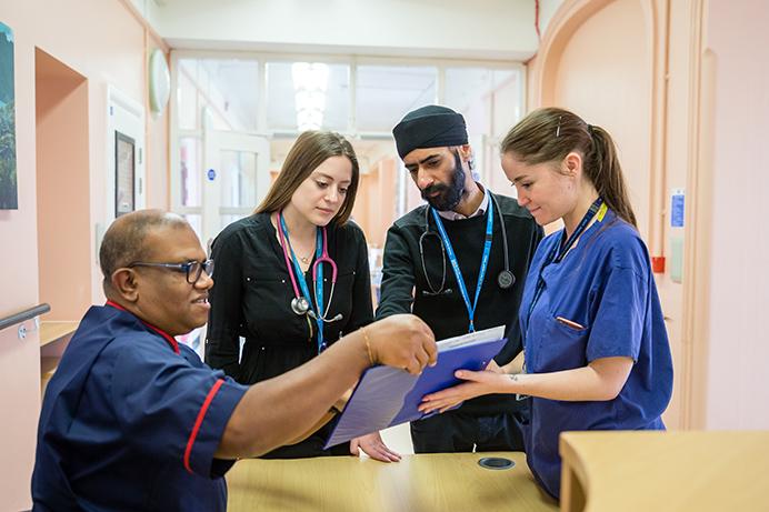 Ealing Community Partners - West London NHS Trust