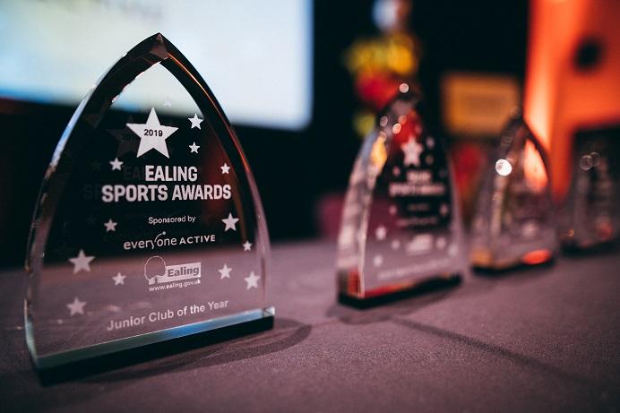 Ealing Sports Awards 2019