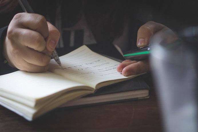 Generic notebook