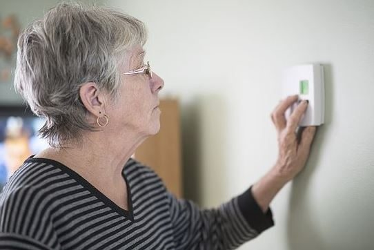 Warmer Homes has funding to improve heating and energy efficiency in homes