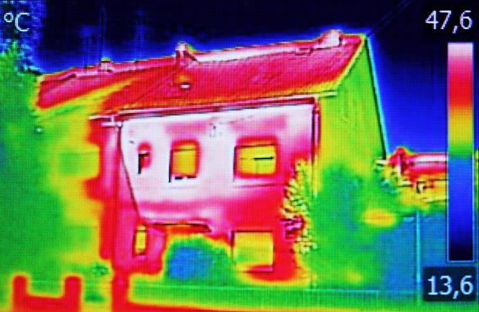 Keeping homes energy efficient