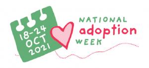 National Adoption Week 2021
